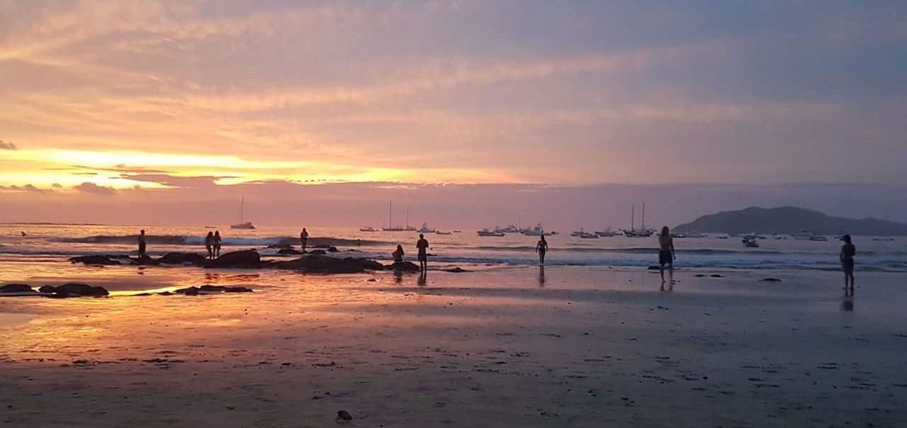 Tamarindo Beach, Costa Rica - Native's Way Costa Rica Tours