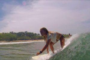 Tamarindo Surf Lessons - Native's Way Costa Rica - Tamarindo Tours and Transfers