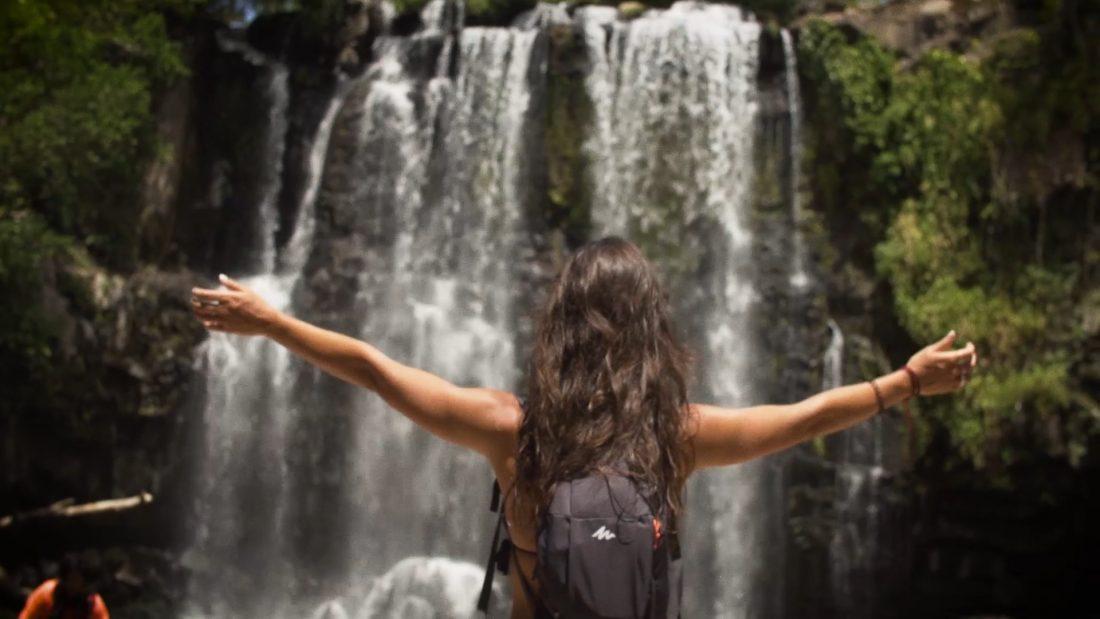 Llanos de Cortez Rio Celeste Waterfall Tour - Native's Way Costa Rica - Tamarindo Tours and Transfers
