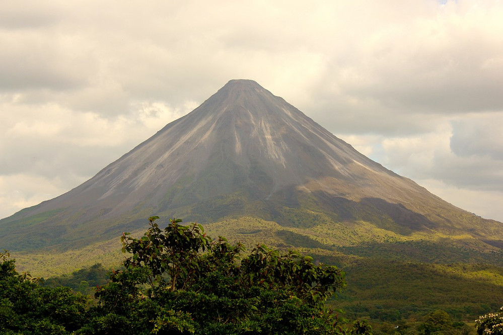 Arenal Volcano Photo - Native's Way Costa Rica Tours - Arenal Tours