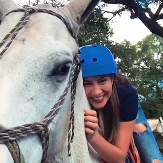 Horseback Riding - Hacienda Guachipelin Adventure Combo - Rincon de la Vieja Volcano Tour
