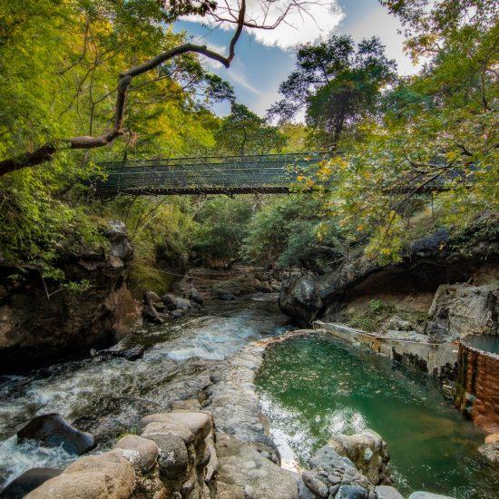 Hot Springs Rio Negro - Hacienda Guachipelin Adventure Tour Combo - Native's Way Costa Rica Tours