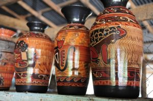 Guaitil Pottery Village - Palo Verde Boat Tour Safari - Native's Way Costa Rica - Tamarindo Tours