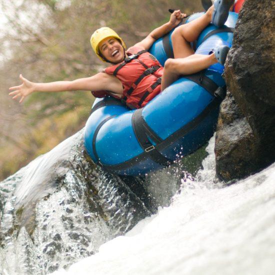 River Tubing Tour - Hacienda Guachipelin Adventure Tour Combo - Native's Way Costa Rica Tours