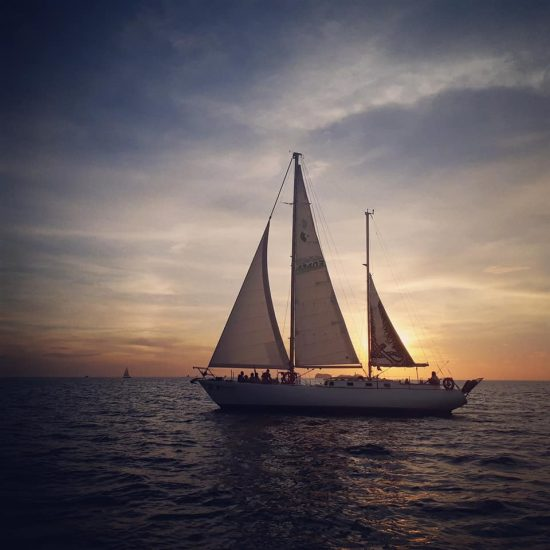 Pegasus Private Sunset Sailing Cruise Tamarindo Flamingo Costa Rica - Tamarindo Tours