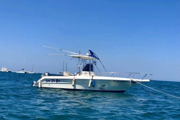 Tamarindo Fishing - Native's Way Tamarindo Tours