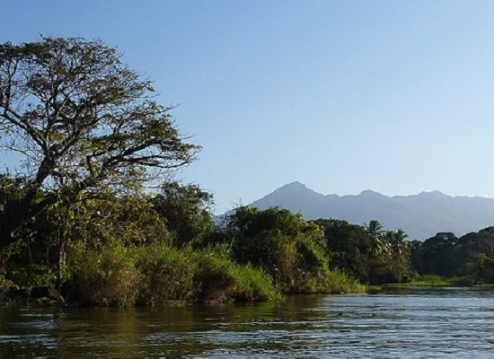 Lake Nicaragua - Nicaragua Tour From Costa Rica - Native's Way Costa Rica - Tamarindo Tours & Transfers