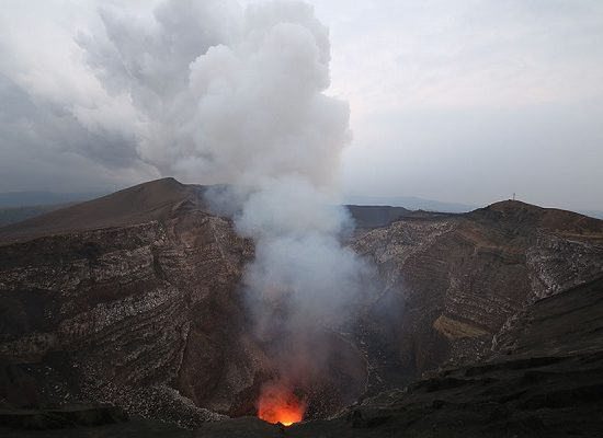Masaya Volcano - Nicaragua Tour From Costa Rica - Native's Way Costa Rica - Tamarindo Tours & Transfers