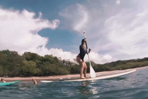 Tamarindo Stand Up Paddleboard Tour - Native's Way Costa Rica - Tamarindo Tours and Transfers