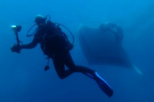 Scuba Diving Catalinas Tour - Native's Way Costa Rica - Tamarindo Tours and Transfers