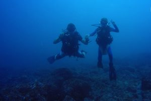 Scuba Diving Catalinas Tour - Native's Way Costa Rica - Tamarindo Tours and Transfers