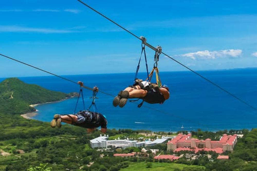 Eco Diamante Tours Tamarindo - Native's Way Costa Rica - Tamarindo Transfers and Tours