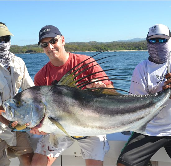 Tamarindo Sportfishing Tour - Native's Way Costa Rica - Tamarindo Tours and Transfers