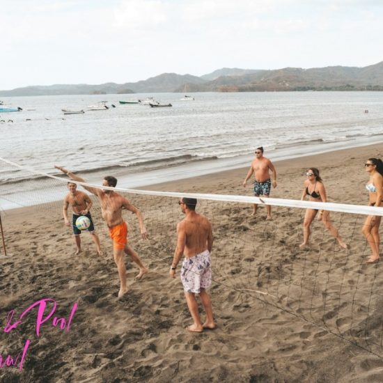 Beach and Pool Crawl Tamarindo, Costa - Tamarindo Tours Rica