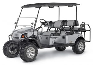 Tamarindo Golf Cart Rental